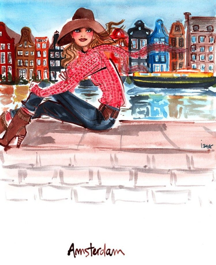 illustration-izak-amsterdam.jpg - IZAK | Virginie