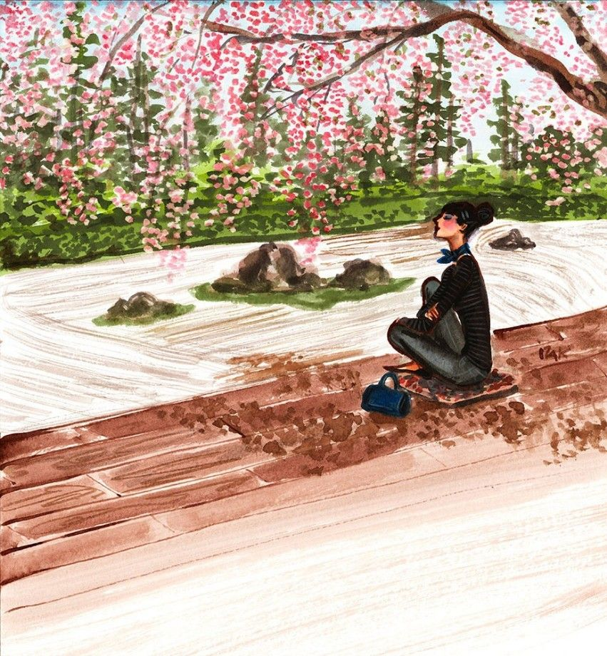 illustration-izak-kyoto.jpg - IZAK | Virginie