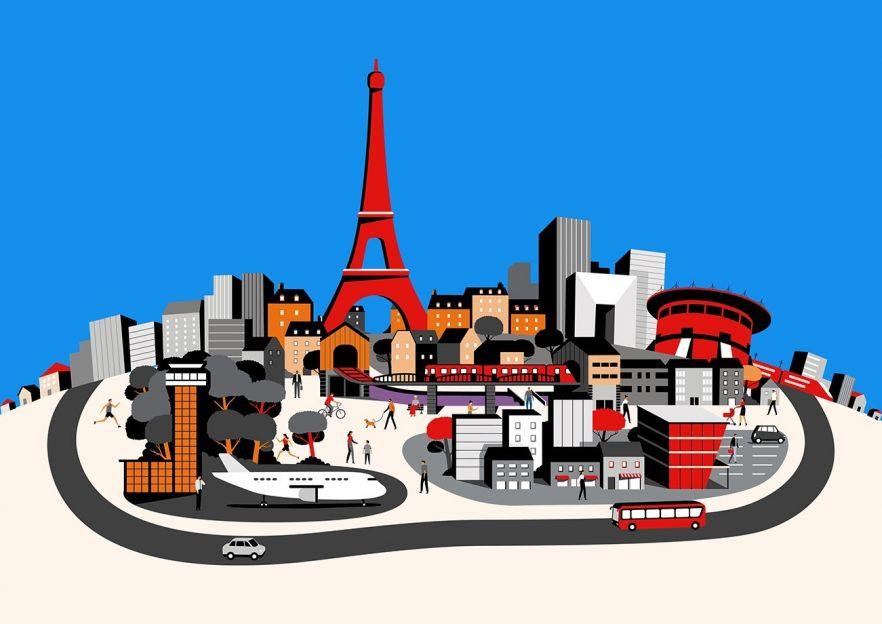 illustration-mikael-moune-paris-2030-skyline.jpg - Mikaël MOUNE | Virginie